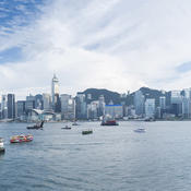 Courses in Hong Kong (SAR)