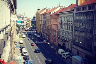 My First Impression of My Summer Internship in Prague