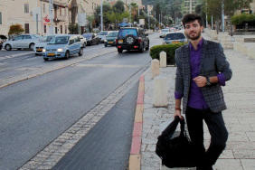 An Azerbaijani�s Unexpected Israel Experience