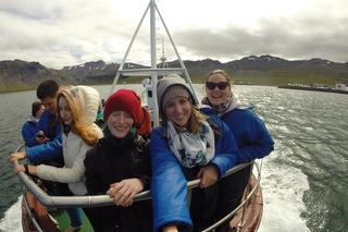 Study Abroad in Iceland – Get Excellent Academic Training in a Land of Never Ending Fairy Tale