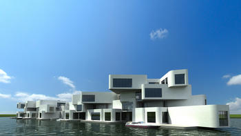 Dutch architectural solutions