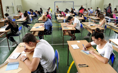 Students taking IELTS English test.jpg