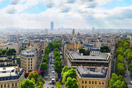 38 Top Universities In France