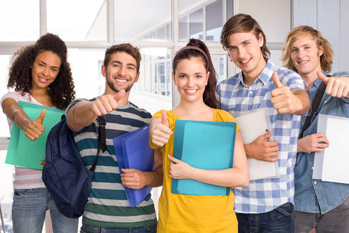 Prepare for the IELTS test