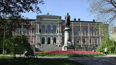 from thesis university uppsala