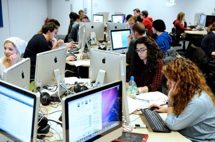 Best Creative Writing Courses London