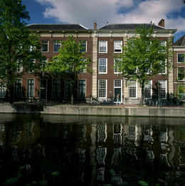 Beautiful student accommodation in Holland