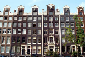 Top student accommodation in the Netherlands