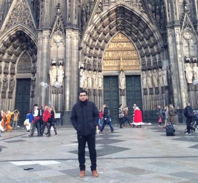 Tu Dortmund Germany Study Experience Of Muhammad Mastersportal Com